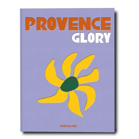 Assouline Provence Glory Book