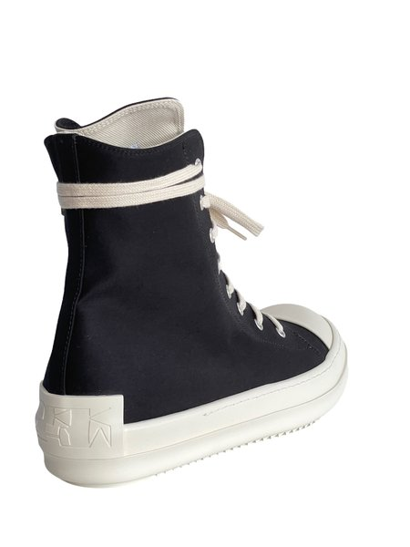 Rick Owens WOVEN SNEAKERS