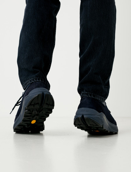 Our Legacy Monorunner Navy