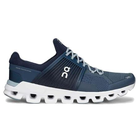 ON Running Cloudswift Sneakers - Denim/Midnight