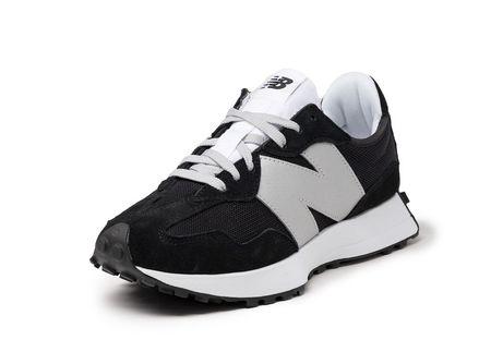 New Balance 70s heritage running shoes - Black