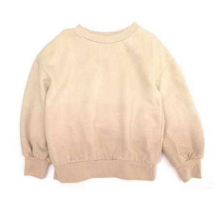 Kids Long Live The Queen Sweatshirt - Old Rose