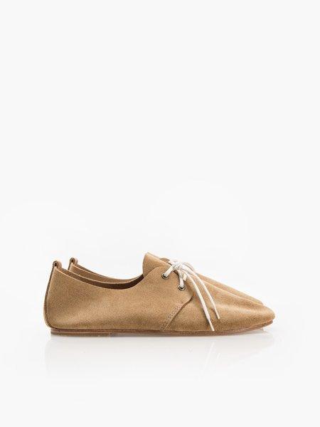 ZUZII FOOTWEAR Oxford - Camel
