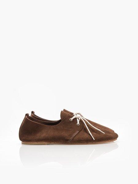 ZUZII FOOTWEAR Oxford - Mink