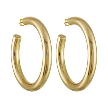 Machete Perfect Hoops - Gold