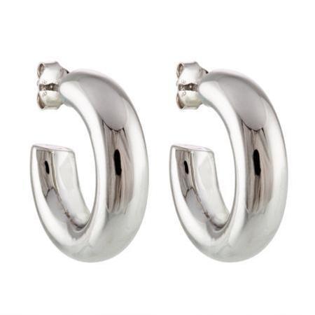 Machete Perfect Hoops - Silver