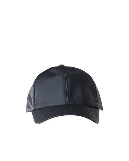 Rains Gorra Cap - Black