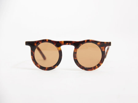 Carla Colour Lind Sunglasses - Hawkbill