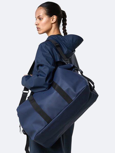 Rains Weekend Duffle Bag - Blue