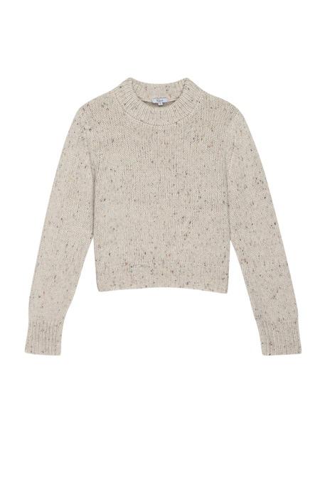 Rails Delia Sweater - Cream Confetti