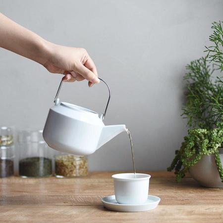 Kinto Japan LT Teapot