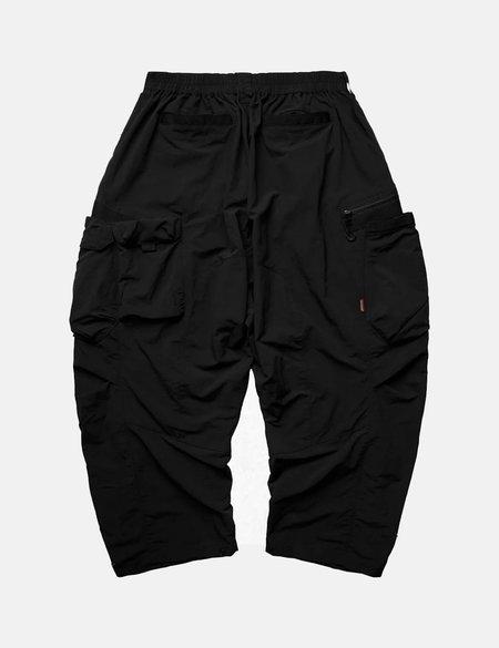 GOOPiMADE TRI-Dynamic Utility Pants - Black