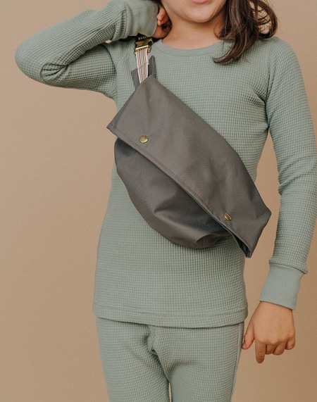 Faire Child Fanny Pack BAG - Rosemary