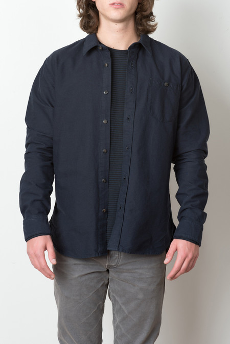 Freenote Cloth Bodie In Navy