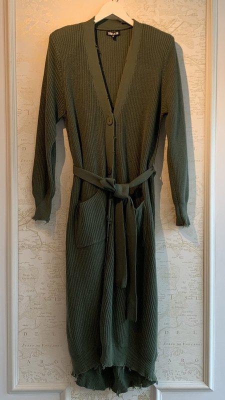 Ser.o.ya Amanda Sweater Dress
