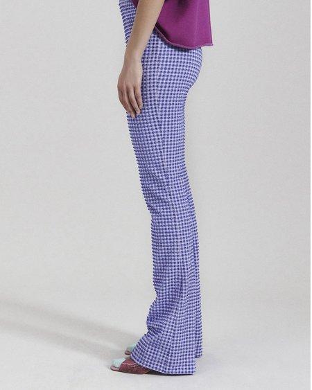 Rachel Comey Switzer Pant - Blue
