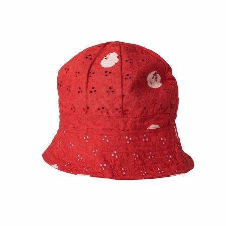 Post-Imperial ELEGUSHI HAT - RED