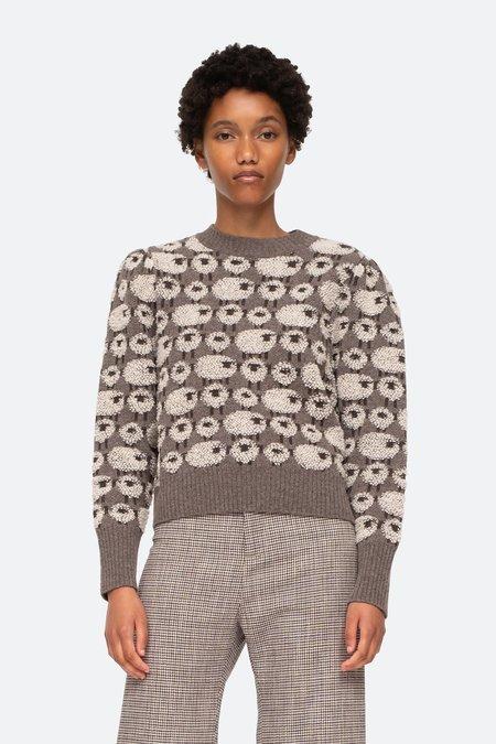 Sea NY Sheep Sweater - Multi