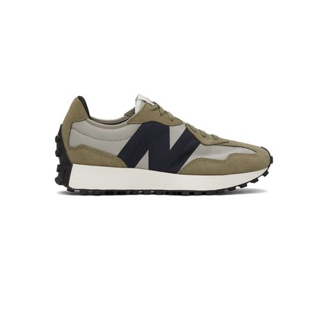 New Balance 327 Sneakers - Green
