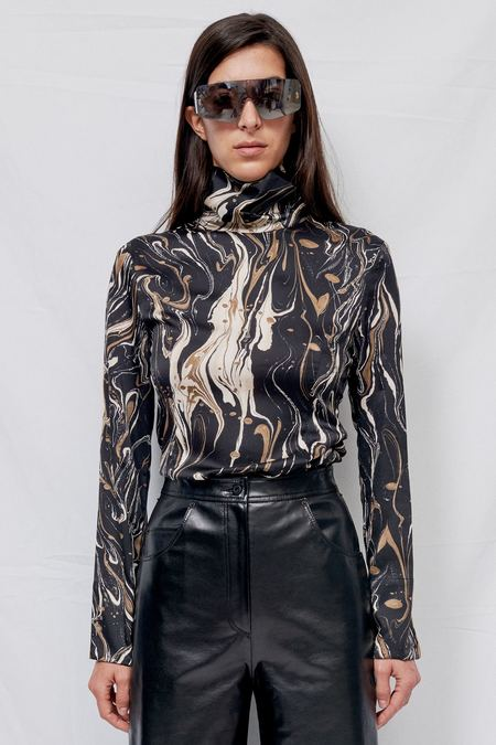 Blossom H Company Bling Blouse