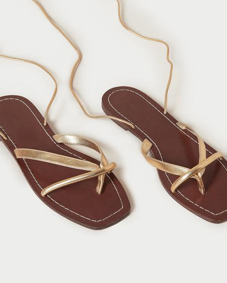 Loeffler Randall Lilla Wrap Sandal