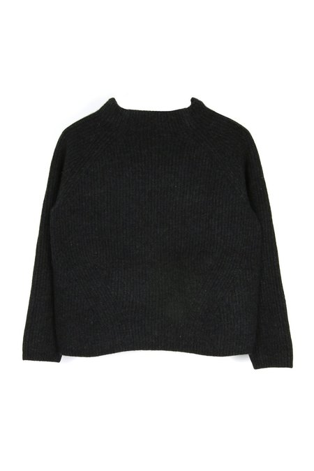 Demy Lee Daphne Sweater - Charcoal