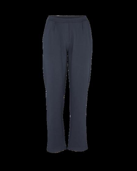 BASIC APPAREL Naja Pants - Navy