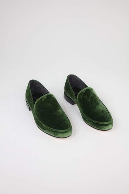 Rachel Comey Folar Flat - Green