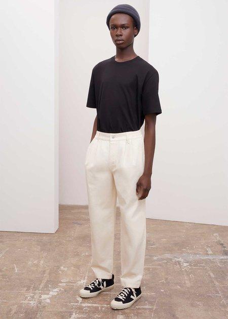 Unisex Kowtow Standard Jeans - Greige