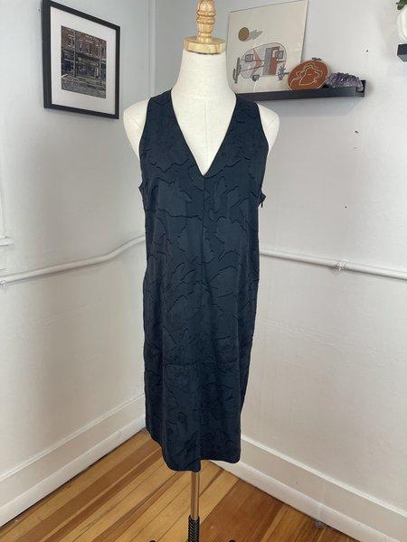 [Pre-loved] Rag & Bone Shift Dress - Black