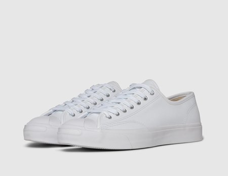 Converse Jack Purcell / White