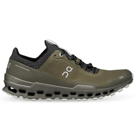 ON Running Cloudultra sneakers - Olive/Eclipse