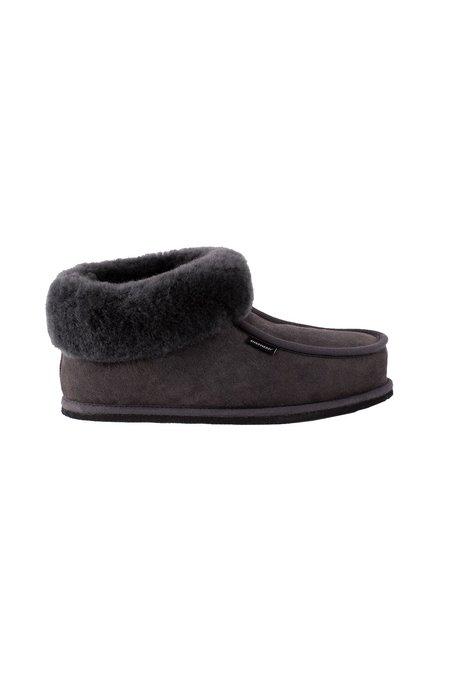 Shepherd of Sweden Krister shoes - Asphalt