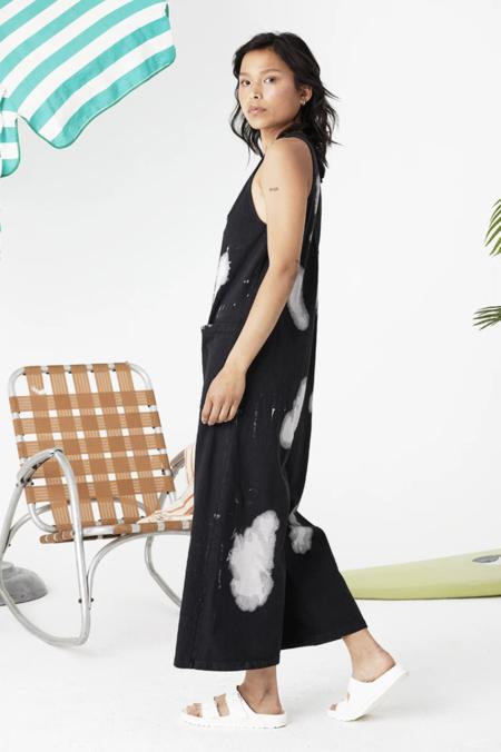 Back Beat Co. Organic Cotton Everyday Jumpsuit - Prints