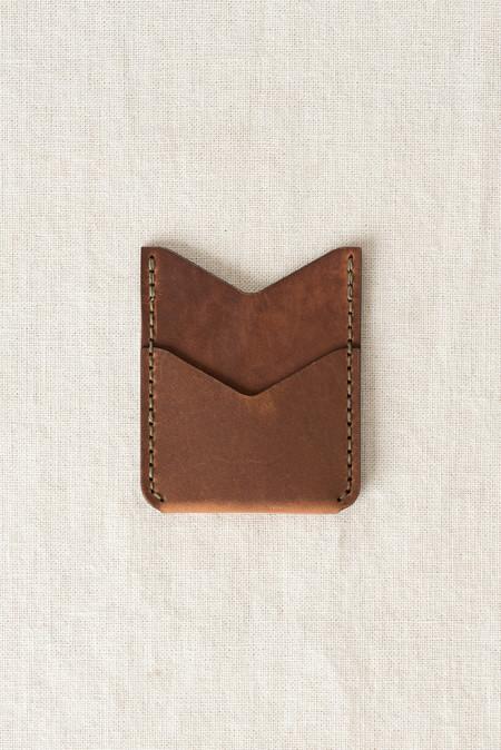 Winter Session Slash Wallet