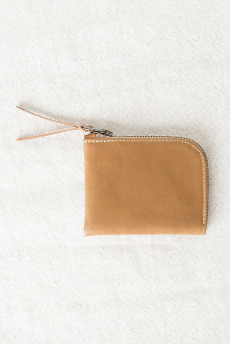 Mark Zip Luxe Wallet