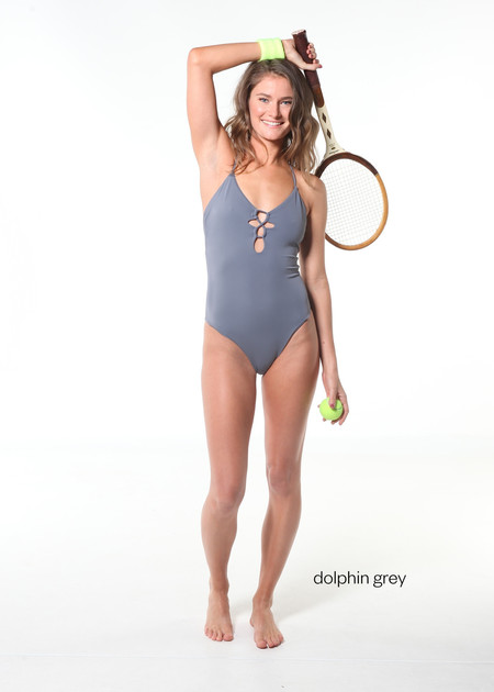 Fenntessa One Piece with Front Detail