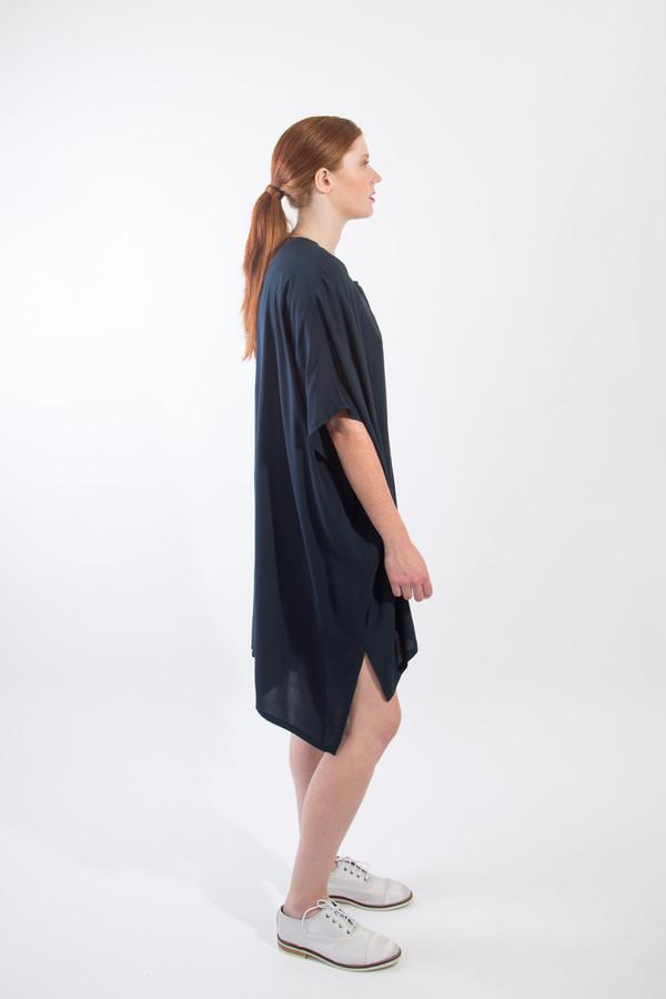 OAK Wide Shirt