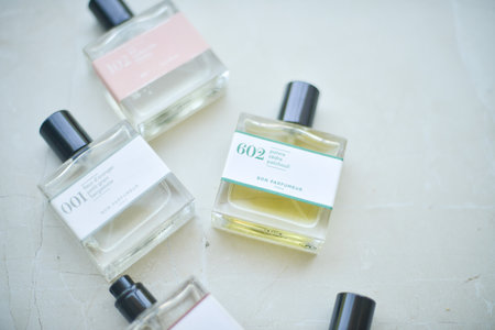 Bon Parfumeur fragrance