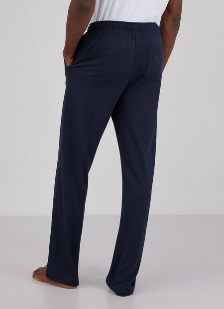 Sunspel Lounge pants - navy
