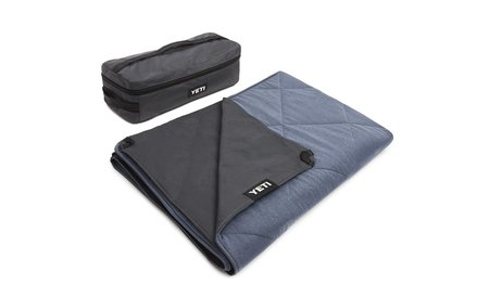 YETI Lowlands Blanket - Smoke Blue