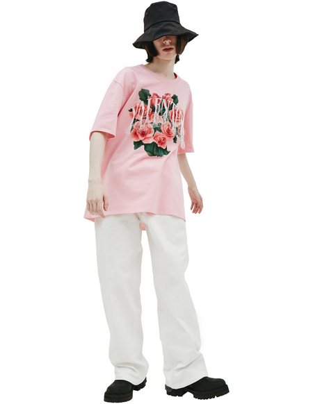 Doublet Embroidered Valentine T-shirt
