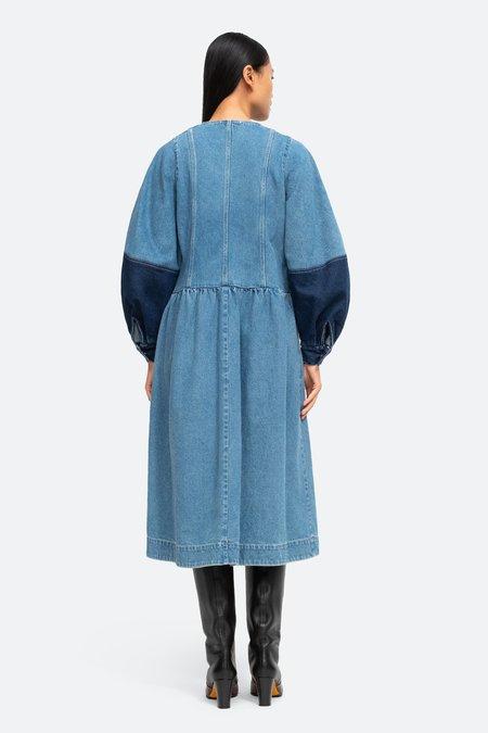 Sea NY Zariyah Dress - Multi