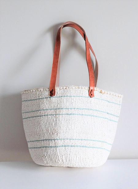 Mifuko Kiondo Basket Long Handles