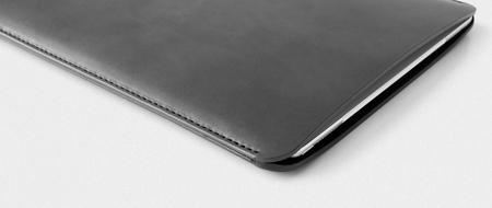 MAKR iPad Sleeve - BLACK