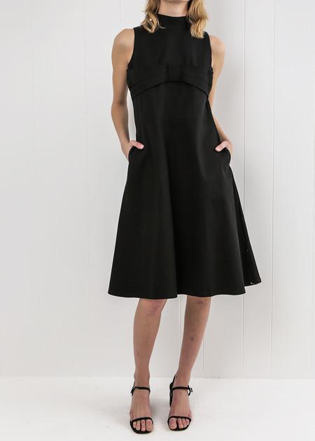 Toit Volant Black Lola II Dress