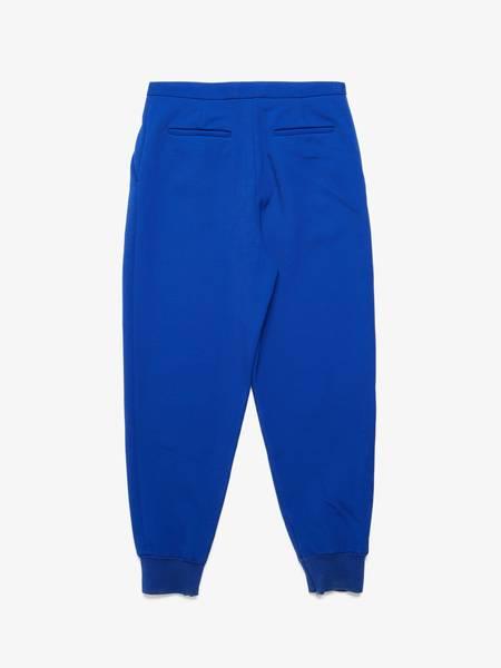 [Pre - Loved] Maison Margiela  Sweatpants - Deep Blue