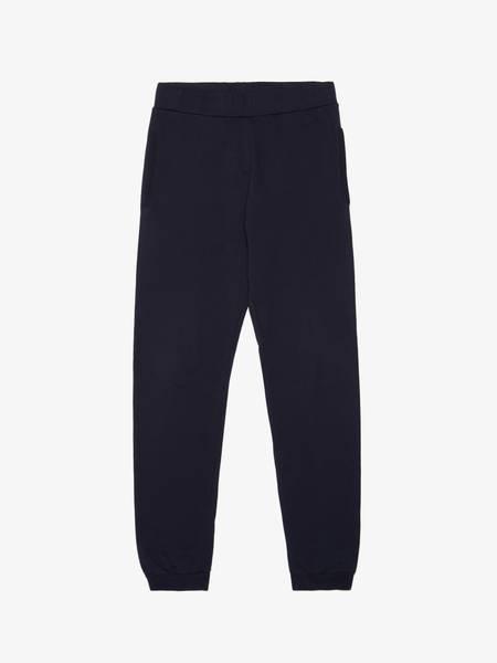 Pre-Loved  Maison Margiela Navy Cotton Sweatpants