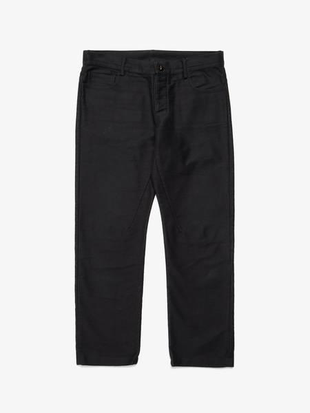 Rick Owens M Rick Owens jeans L black  black jeans