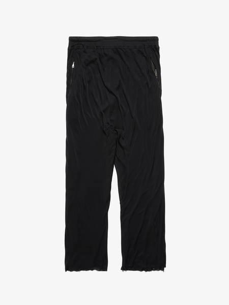 Rick Owens M dropcrotch thin pants